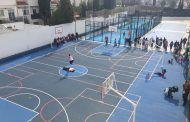 El Colegio Santo Tomas de Ciudad Real acoge, una jornada de puertas abiertas