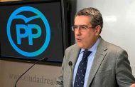 """Rodríguez: """"Para Zamora, la transparencia es que la oposición se entere de lo que hace el equipo de Gobierno a través de la prensa"""""""