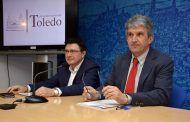 """La ciudad de Toledo """"está preparada para continuar su desarrollo económico y social ante cualquier contingencia"""", asegura el Gobierno local"""