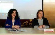 Santamaría asiste a las jornadas sobre parálisis cerebral organizado por APACE