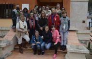 Concluye el curso en Lengua de Signos Básica ofrecido por el Ayto de Toledo forma gratuita en la sede de Apandapt