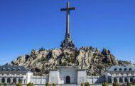 """Justicia realiza un """"estudio jurídico profundo"""" sobre qué hacer con los restos de Franco"""