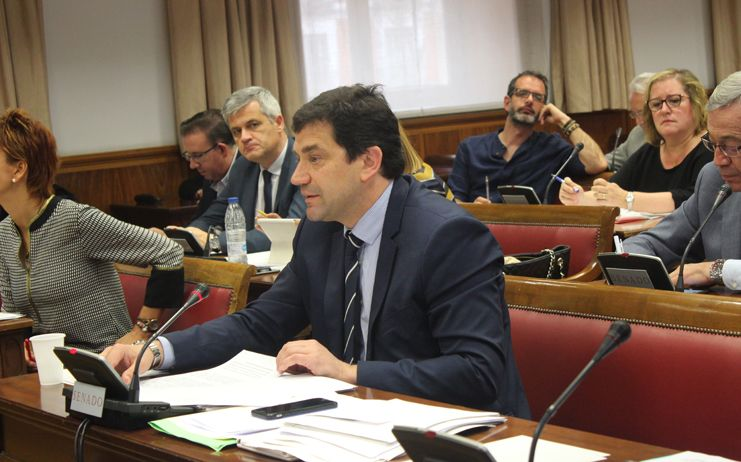 El Partido Popular solicita medidas de promoción para las diputaciones provinciales, cabildos y consejos insulares