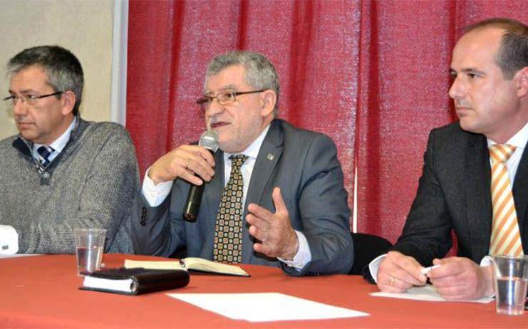 El Gobierno regional reafirma ante las familias de Yebes que el colegio de la localidad será una realidad en el curso 2017-2018