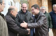 El Gobierno regional confirma que la nueva residencia de mayores de Albacete está más próxima tras el inicio de cesión de suelo municipal