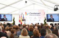 """García-Page: """"Castilla-La Mancha estará en muy pocos años a la cabeza en atención a mayores y a la dependencia"""""""