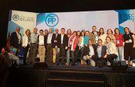 Cotillas destaca la unidad y fortaleza del PP en un congreso donde se ha afianzado el liderazgo de Cospedal