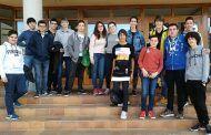 16 estudiantes de Secundaria inician su participación en los talleres de la Escuela Universitaria de Informática