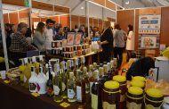 Empresas de alimentos y bebidas de Castilla-La Mancha participan en la StarChefs Congress de Nueva York