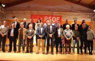 Álvaro Gutiérrez resalta la contribución de alcaldes y concejales socialistas al progreso de los pueblos toledanos