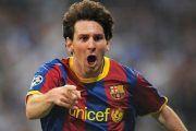 Leo Messi supera a Rajoy como personaje más citado en los informativos de televisión