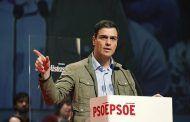 Parte de los socialistas de Ciudad Real se manifiestan en contra del PSOE de C-LM y apoyarán a Pedro Sánchez