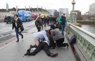 Atentado en Londres: Al menos 5 muertos y 40 heridos de gravedad