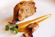 El 'Corte de carrillada con boletus y foie' de Atrio, mejor pincho medieval de 2017