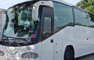 El PP insiste en que el Gobierno de Page es el único culpable de la situación de caos e incertidumbre existente con el transporte de autobús
