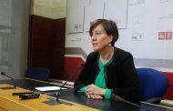 """Blanca Fernández califica los Presupuestos regionales como """"una apuesta por los sectores público y primario tras los brutales recortes de Cospedal"""""""