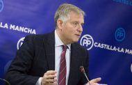 """Cañizares califica de """"vacía"""" la reunión entre Sánchez y Page sin compromisos para mejorar la vida de los castellano-manchegos"""