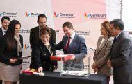La residencia de Villacañas dispondrá de 180 plazas y será un ejemplo de colaboración entre Gobierno regional, Ayuntamiento y empresa privada