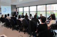 Las nuevas tendencias en la dirección de personas centra un nuevo encuentro de responsables de Recursos Humanos