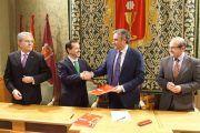 El Ayuntamiento incrementará su colaboración con la Semana Santa de Cuenca