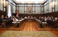 La Junta de Gobierno aprueba las bases de la convocatoria de ayudas al comercio rural en Guadalaajra