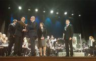 Camarena y Villacañas celebraron ayer las primeras citas del Festival Regional de Bandas de Música y de Grupos Folclóricos