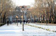 La primavera invernal congela 35 provincias, entre ellas las cinco de CLM, con temperaturas de hasta -8,6 grados