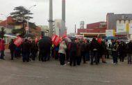 """CCOO reivindica en la calle """"empleos de calidad y tirar hacia arriba los salarios para recuperar a las personas"""""""