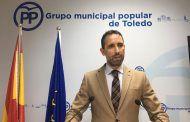 """Jiménez: """"La reunión entre Page y Tolón un fracaso para los toledanos"""""""