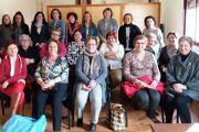 El Instituto de la Mujer de Castilla-La Mancha resalta la importancia de las asociaciones como transmisoras de la igualdad de género