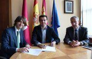 Javier Cuenca suscribe préstamos por valor de 10,3 millones de euros con Globalcaja, BBVA y Caja Rural para realizar inversiones en Albacete