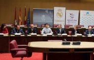 Javier Cuenca asegura que la Escuela Socio-deportiva de Albacete favorece la trasmisión de valores educativos a través del deporte