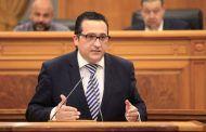 Lucas-Torres asegura que la inejecución y el recorte presupuestario en regadíos demuestra el odio de Page a los agricultores
