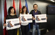 """José Pascual Abellán presenta en Albacete su obra """"Dos familias"""" donde todo el dinero recaudado será donado a la Asociación Lassus"""