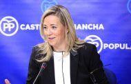 Merino exige una respuesta inmediata a Page ante la inexistencia de presupuestos en Castilla-La Mancha para 2017