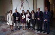Las obras de las 38 artistas más distintivas del último siglo llegan al Museo de Santa Cruz con la muestra 'En cuerpo y alma. Mujeres artistas'