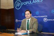 El PP denuncia la desastrosa gestión y la irresponsabilidad de Page y Podemos frente a la campaña de extinción de incendios