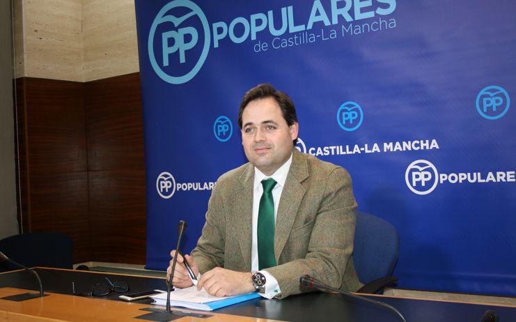 El PP asegura que las empresas de C-LM van a perder competitividad