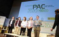 La Junta participa en la conferencia sobre el futuro de la PAC inaugurada por el comisario europeo, Phil Hogan