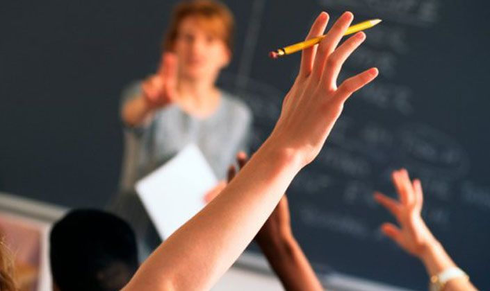 CCOO pide a Educación reducir los 'estándares de aprendizaje' y facilitar el proceso de evaluación a los profesores
