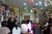 Quer celebró el Día Mundial de la Poesía