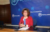 PP propone que las enmiendas a favor de Talavera sean una prioridad y se aprueben por unanimidad de todos los grupos parlamentarios