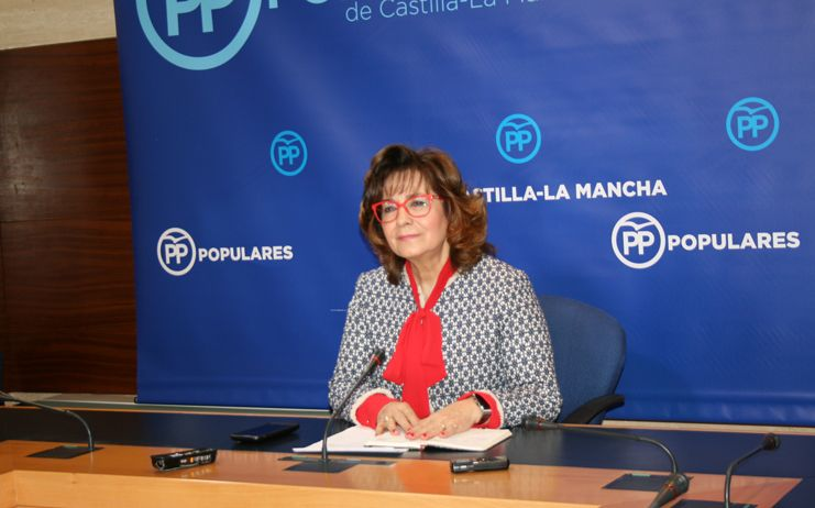 """Riolobos asegura que Page es el """"rey de los incumplimientos"""" y le acusa de no querer soluciones para los problemas de Talavera"""