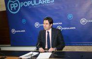 El PP exige a Page una acción urgente para paliar las alarmantes listas de espera sanitaria que hay en la región