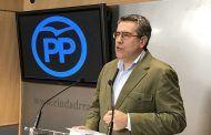 Rodríguez denuncia que Pilar Zamora ha perdido inversiones millonarias para la ciudad pese a que el Grupo Popular le advirtió que iba a ocurrir
