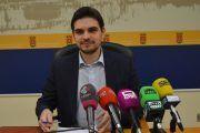 Serrano recuerda al PSOE que el Gobierno de Pedro Sánchez no publicó la resolución definitiva de la EDUSI hasta septiembre de 2018