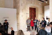"""El Museo de Fotografía de Huete muestra la """"visión analógica"""" del fotógrafo conquense Ismael Sarrión"""