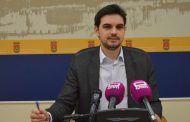 """Serrano: """"Queremos que Talavera sea un polo de atracción para la inversión, la generación de riqueza y de empleo estable y sostenible en el tiempo"""""""