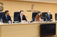 El Gobierno de Castilla-La Mancha dotará este año al Área Sanitaria de Valdepeñas de un equipo mixto de cuidados paliativos