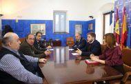 La Junta asegura que de prosperar las enmiendas sobre la Fundación Impulsa no se podrá celebrar la exposición de cerámica de Talavera